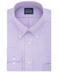 Eagle - Cotton Dress Shirt - Lyst