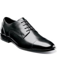 Florsheim - Heights Wingtip Oxford - Lyst