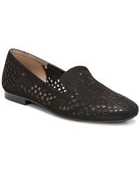 Naturalizer - Eve Leather Loafers - Lyst