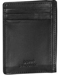 Dopp - Regatta Getaway Bi-fold Cardholder - Lyst