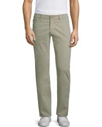 AG Jeans - The Graduate Tailored-fit Jeans - Lyst