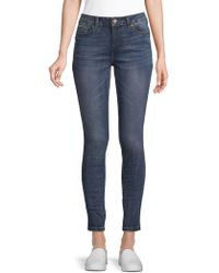 Jones New York - Madison Skinny Jeans - Lyst
