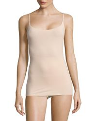 DKNY - Smoothing Camisole - Lyst