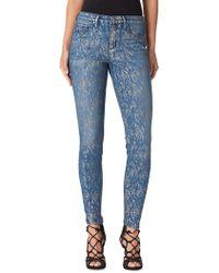 Jessica Simpson Kiss Me Skinny Jeans