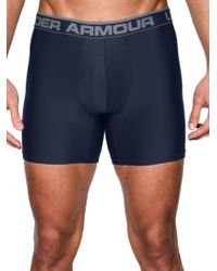 BOXER BRIEFS. UA ORIGINAL HEATGEAR NWT~ MEN/'S UNDER ARMOUR TWIST BOXERJOCK