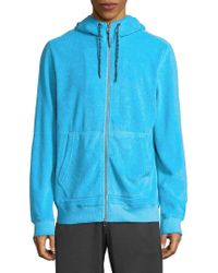 Surfside Supply - Terry Hoodie - Lyst