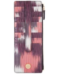 Lodis - Boho Credit Card Case - Lyst