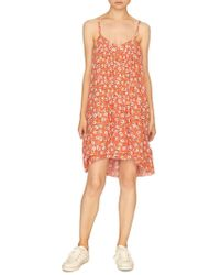 Sanctuary - Spring Ahead Tank Dress - Lyst