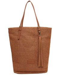 Urban Originals - St. Barths Tote Bag - Lyst