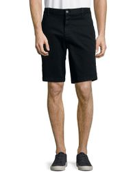 7 For All Mankind - Chino Shorts - Lyst