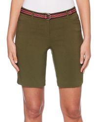 Rafaella - Supreme Shorts - Lyst