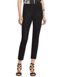 Vince Camuto - Knit Ankle Pants - Lyst