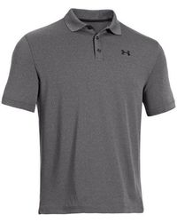 Under Armour - Performance Polo - Lyst