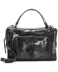 Vince Camuto - Narra Leather Satchel - Lyst
