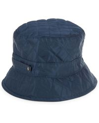 Betmar - Quilted Bucket Hat - Lyst