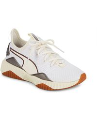 PUMA - Defy Luxe Trainers - Lyst