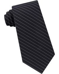 Michael Kors - Thin Stripes Silk Tie - Lyst