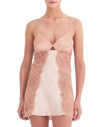 Rya Collection - High Class Lace Chemise - Lyst