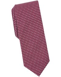 Original Penguin - Worthing Dot Tie - Lyst