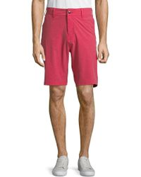 Trunks Surf & Swim - Solid Multi-functional Shorts - Lyst