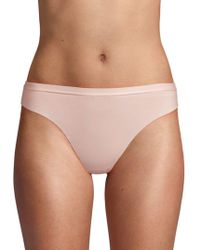 Honeydew Intimates - Classic Stretch Thong - Lyst