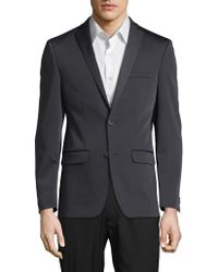 Laboratory Lt Man - Tech Suit Jacket - Lyst