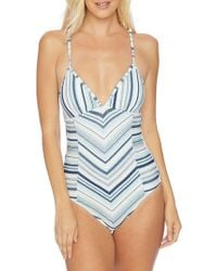 Splendid Line Of Site One-piece