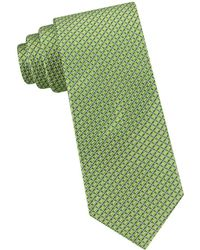 Ted Baker - Textured Silk Tie - Lyst