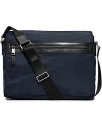 Michael Kors - Parker Nylon Messenger Bag - Lyst