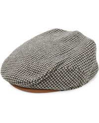 41858181874 Polo Ralph Lauren Reversible Beachside Bucket Hat in Blue for Men - Lyst