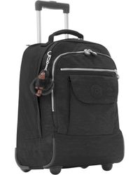 Kipling - Sanaa Large Rolling Backpack - Lyst