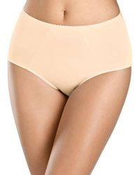 Hanro - Satin Deluxe Full Briefs - Lyst