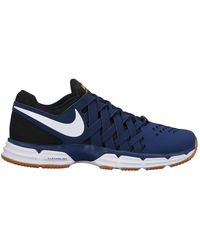 Nike - Men's Lunar Fingertrap Training Shoe - Lyst