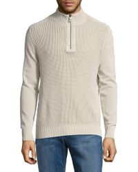 Tommy Bahama - Textured Cotton Pullover - Lyst