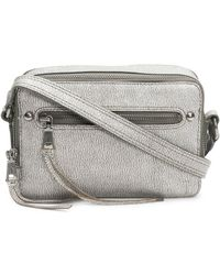 Frye - Zip Leather Camera Bag - Lyst