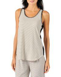 Naked - Striped Pyjamas - Lyst