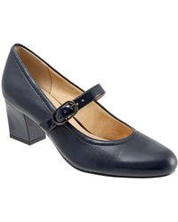 Trotters - Candice Mary Jane Pumps - Lyst