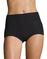 DKNY - High-waisted Knickers - Lyst