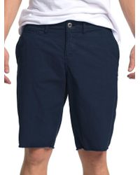 Original Paperbacks - St. Barts Shorts - Lyst