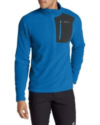 Eddie Bauer - Cloud Layer Pro Fleece Pullover - Lyst