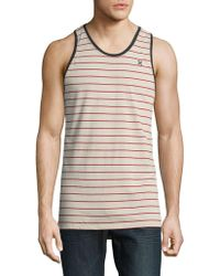 Howe - Striped Tank - Lyst