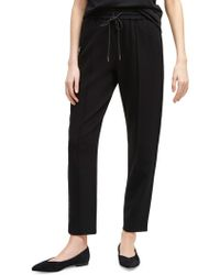 French Connection - Whisper Ruth Tailored Pants - Lyst