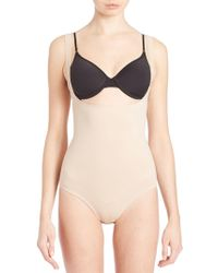 Tc Fine Intimates | Low-back Torsette Body Brief | Lyst
