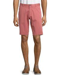 Strellson - Coast Adjustable Shorts - Lyst