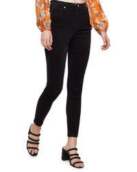 Miss Selfridge Lizzie Skinny Corduroy Jeans