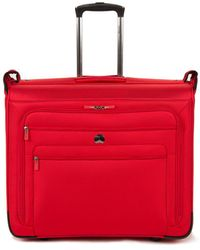 Delsey - Helium Sky 2.0 Trolley Garment Bag - Lyst