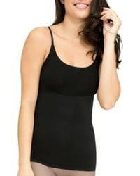 Spanx - Thinstincts Convertible Shaper Camisole - Lyst