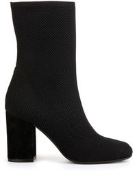Kenneth Cole - Alyssa Booties - Lyst