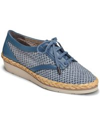 Aerosoles - River Side Rope-trimmed Boat Shoes - Lyst