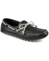 Sperry Top-Sider - Hamilton Leather Driver Moccasins - Lyst